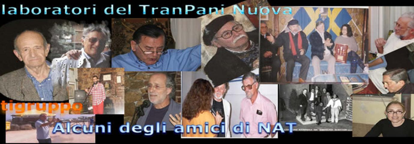 Amici Nat Scammacca
